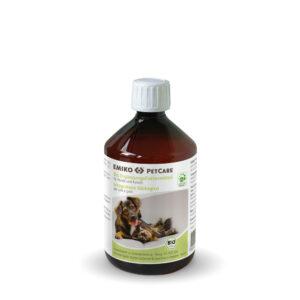 EMIKO® PetCare Bio Ergänzungsfuttermittel flüssig