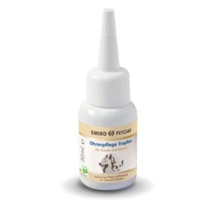 EMIKO® PetCare Ohrenpflegetropfen