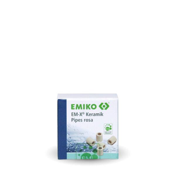 EMIKO® EM-X® Keramik Pipes rosa