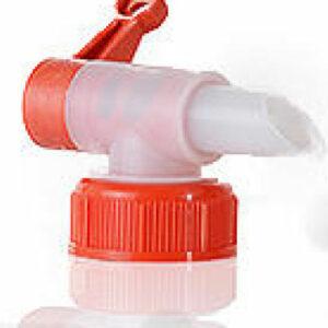 RELAX Abfüllhahn für 5 Liter Kanister