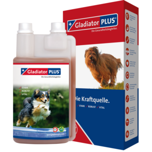 GladiatorPLUS® Hund