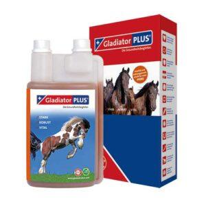 GladiatorPLUS® Pferd