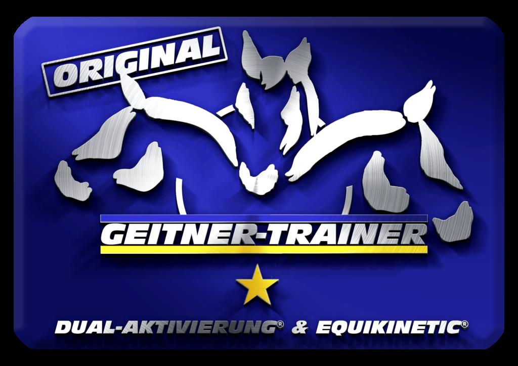 Gabriela Borbas - Trainerin Dualaktivierung®, Equikinetic® und Equiplace®