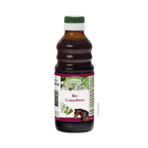 PerNaturam - Bio-CrataeHorse