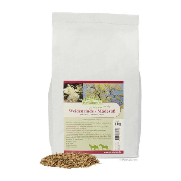 PerNaturam - Weidenrinde / Mädesüß