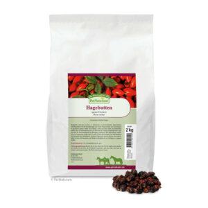 PerNaturam - Hagebutten ganze Früchte