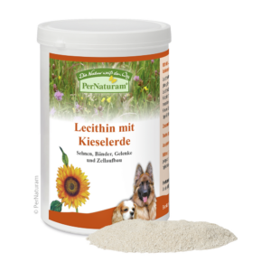 PerNaturam - Lecithin Kieselerde Dog