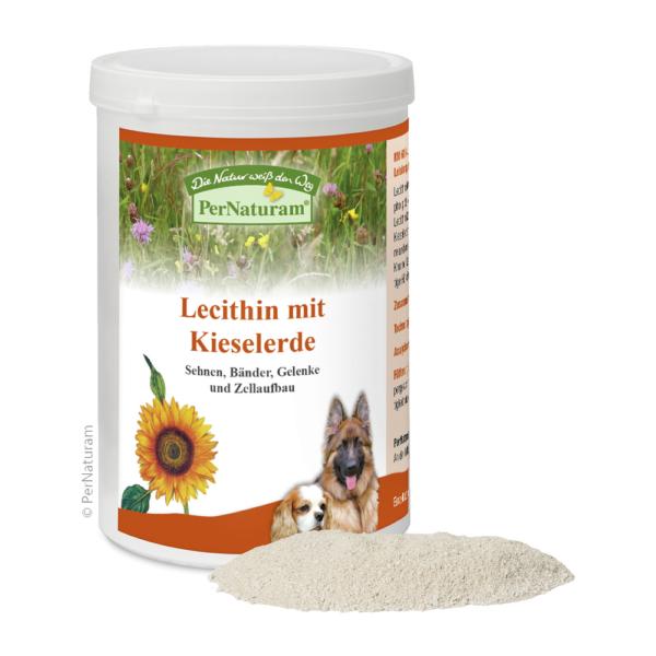 PerNaturam - Lecithin Kieselerde Dog