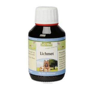 PerNaturam - Lichmet-Dog