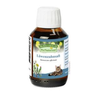 PerNaturam - Löwenzahnsaft