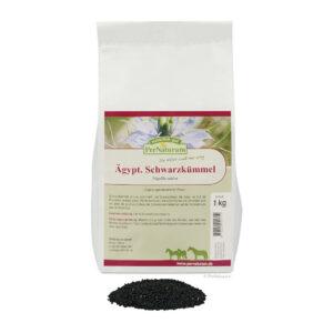 PerNaturam - Ägyptischer Schwarzkümmel