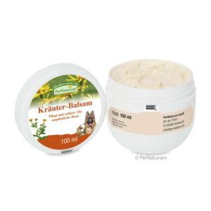 PerNaturam - Kräuter-Balsam