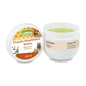 PerNaturam - Propolis-Ringelblumen-Balsam