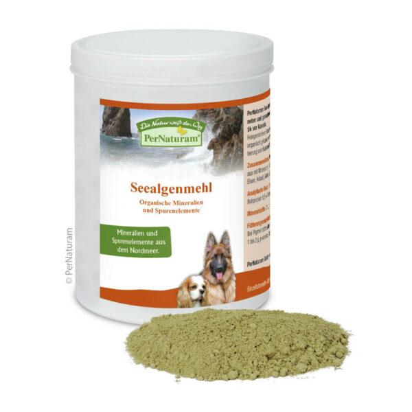 PerNaturam - Seealgenmehl Dog