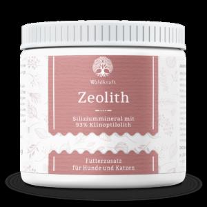 Waldkraft Zeolith