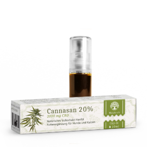 Waldkraft Cannasan 20%