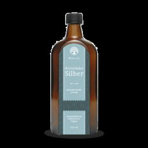 Waldkraft Kolloidales Silber 25 ppm
