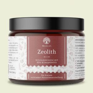 Waldkraft Zeolith – Naturmineral mit 93% Klinoptilolith