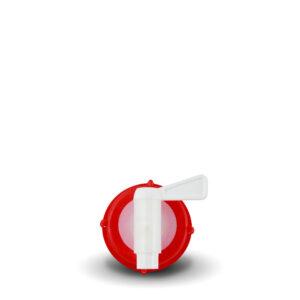 EMIKO® Auslaufhahn für 5- und 10 Liter-Kanister