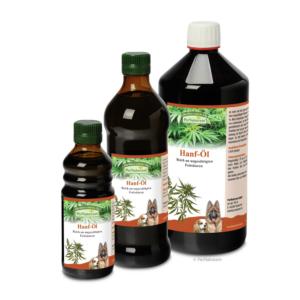 PerNaturam - Hanf-Öl