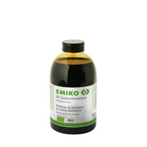 EMIKO® Bio-Zuckerrohrmelasse