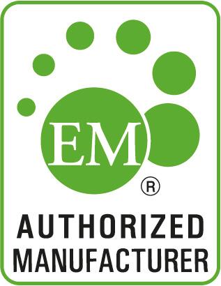 Neu - EM-Agrar-Produkte von EMIKO