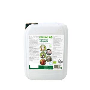 EMIKO® Bio Ergänzungsfuttermittel für Nutztiere
