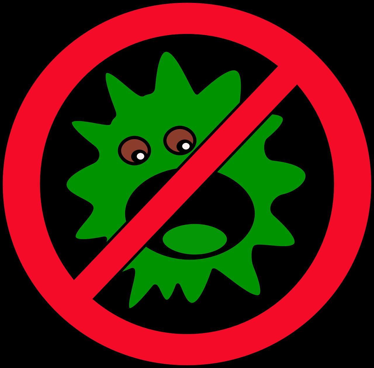 Clostridien bekämpfen
