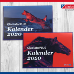 GladiatorPLUS-Kalender 2020