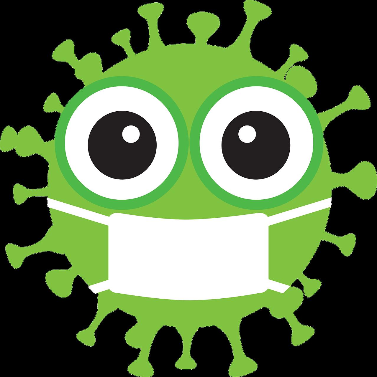 Ein starkes Immunsystem ist  der beste Virenschutz